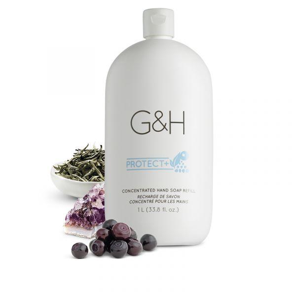Konzentrierte Seife für die Hände (Nachfüllung) G&H PROTECT+™