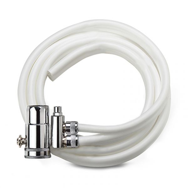 AMWAY Ergänzungs-Anschluss-Set für vorhandenen Wasserhahn eSpring™