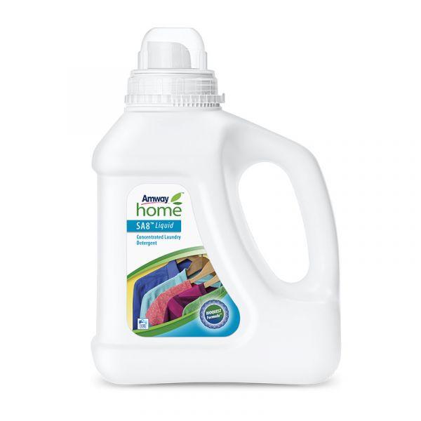 Flüssig Konzentriertes Waschmittel - groß SA8™