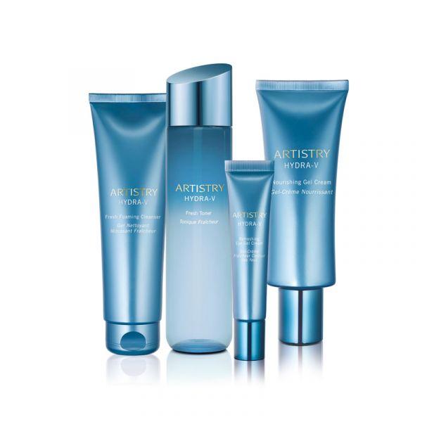 Hautpflegelösung für alle Hauttypen ARTISTRY HYDRA-V™