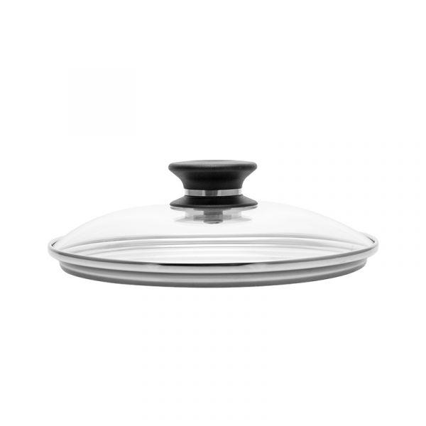 Glasdeckel für Antihaftpfanne Ø 20 cm iCook™