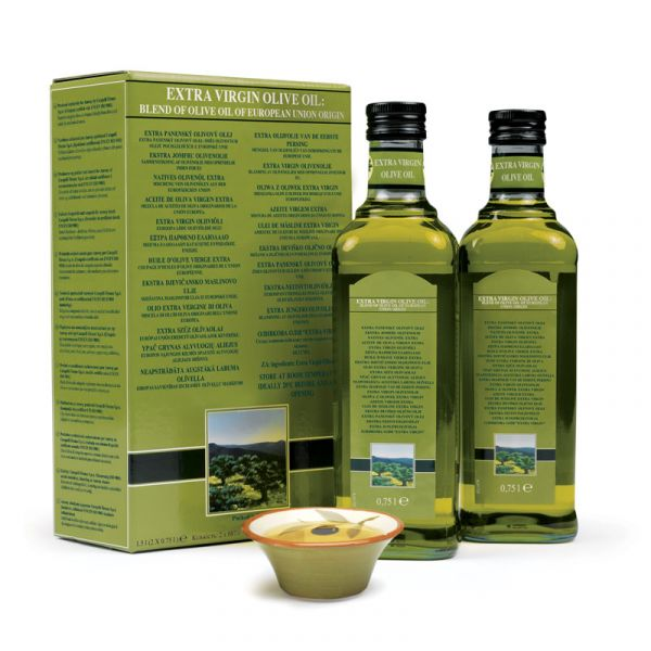 Extra Natives Olivenöl
