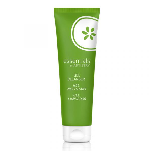 AMWAY Gel Reiniger - essentials by ARTISTRY™