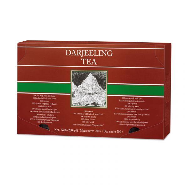 Darjeeling-Tee von Amway