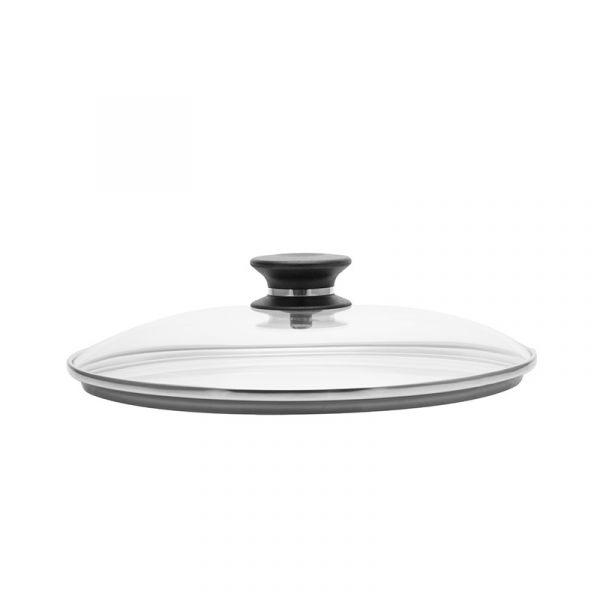 Glasdeckel für Antihaftpfanne Ø 25 cm iCook™