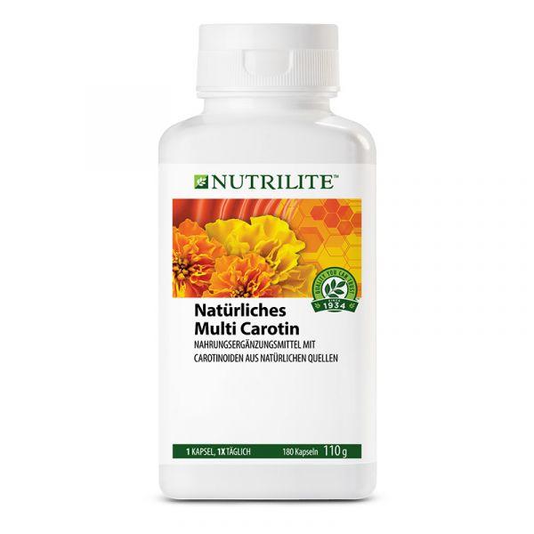 Natürliches Multi Carotin NUTRILITE™