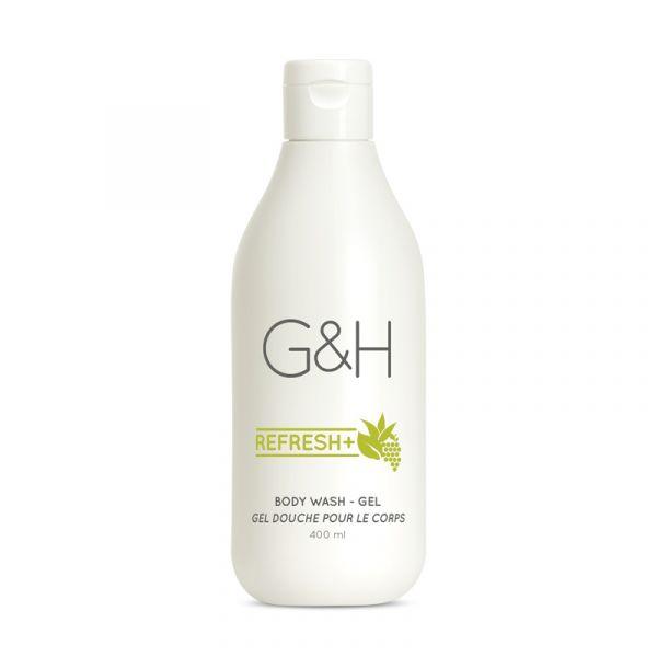 Duschgel - G&H REFRESH+™