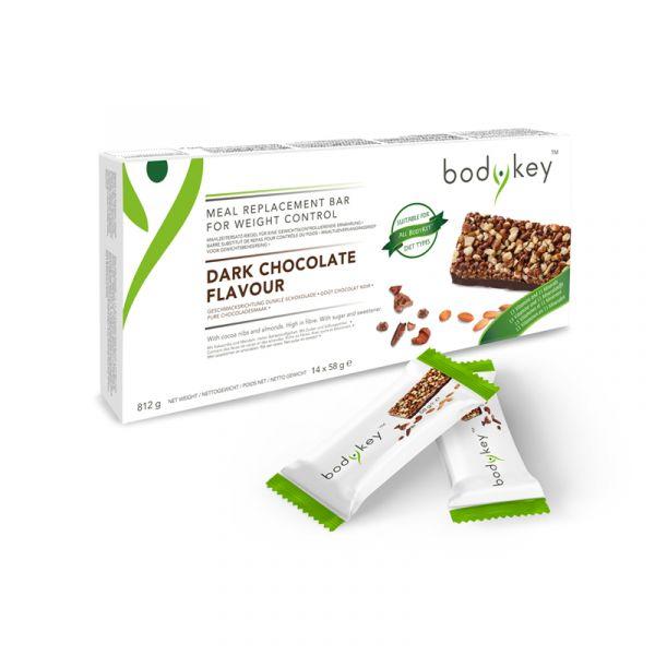AMWAY™ Riegel Dunkle-Schokolade-Geschmack bodykey
