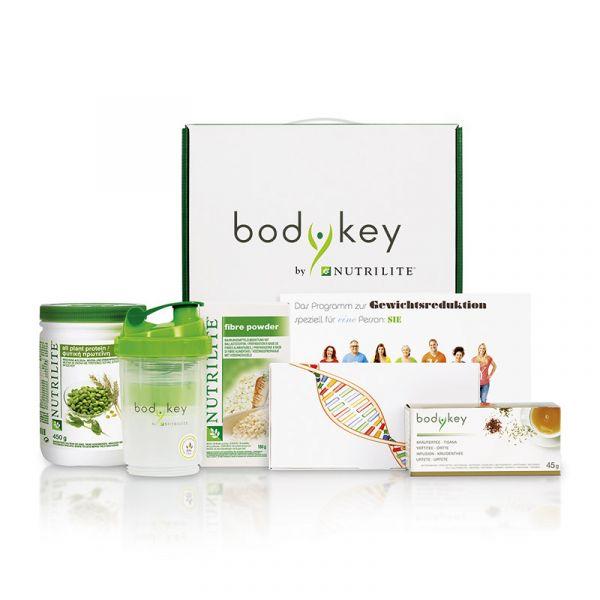 AMWAY Start-Set bodykey™