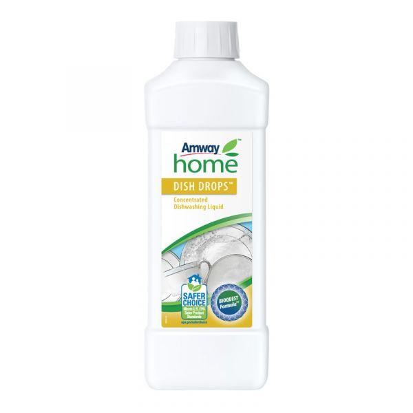 Konzentriertes Flüssiges Geschirrspülmittel DISH DROPS™
