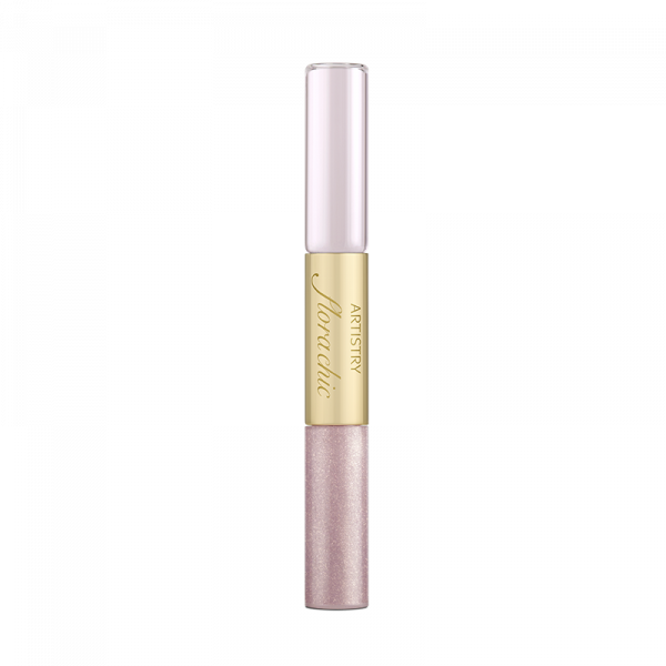 Parfum und Lip Gloss-Duo – die All-Out Glam ARTISTRY FLORA CHIC™ Kollektion