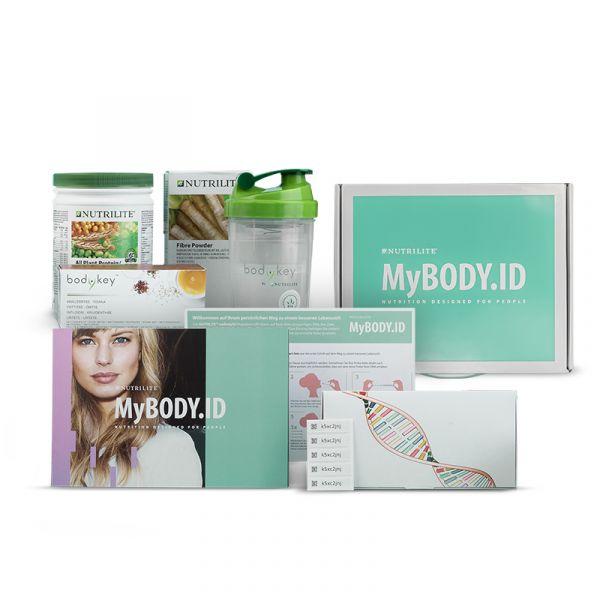 myBodyID Start-Set NUTRILITE™