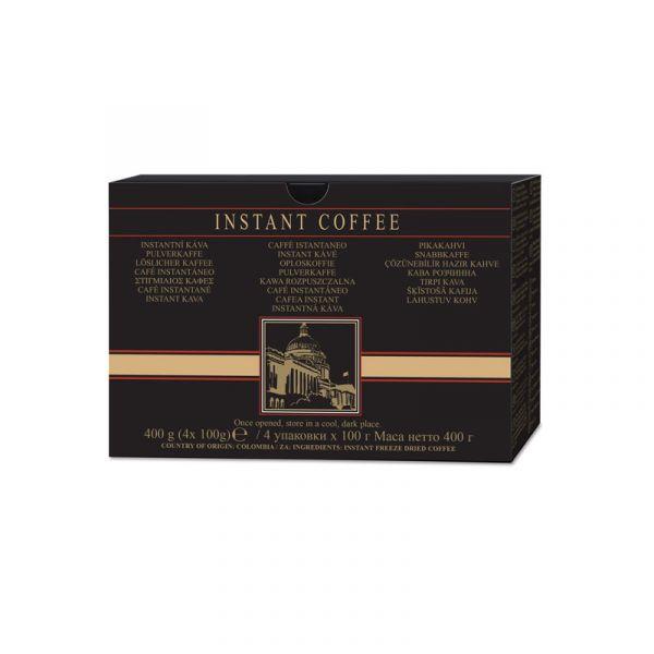 Instantkaffee von Amway