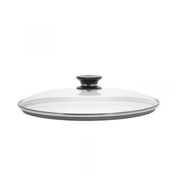 Glasdeckel für Antihaftpfanne Ø 30 cm iCook™
