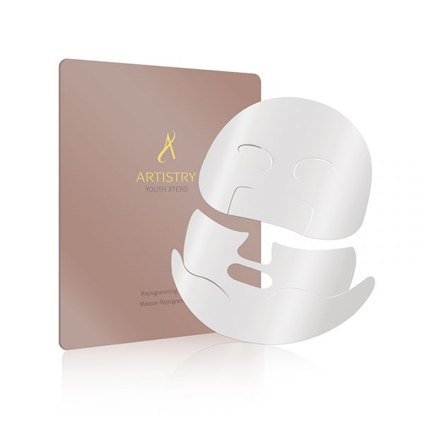 AMWAY Reprogramming Mask ARTISTRY YOUTH XTEND™