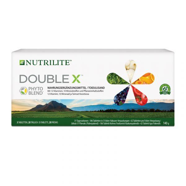NUTRILITE DOUBLE X™