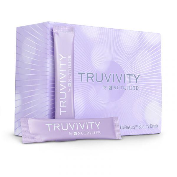 Beauty-Getränkepulver TRUVIVITY BY NUTRILITE™ OxiBeauty™