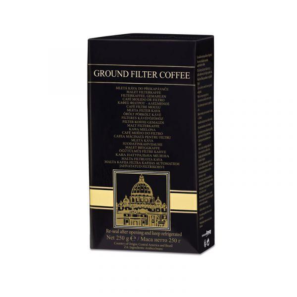 Filterkaffee von Amway, gemahlen