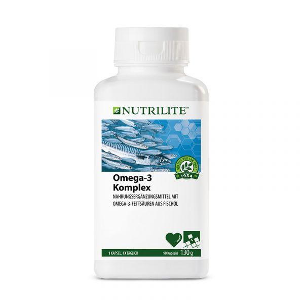 Omega-3 Komplex NUTRILITE™