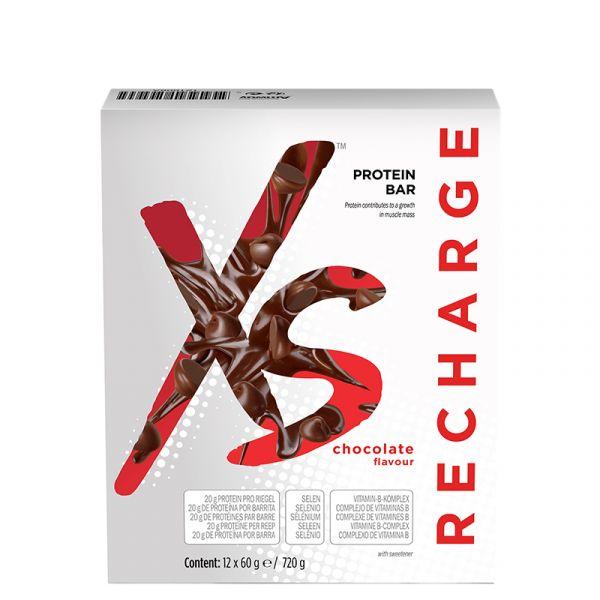 Protein Riegel mit Schokoladengeschmack XS™