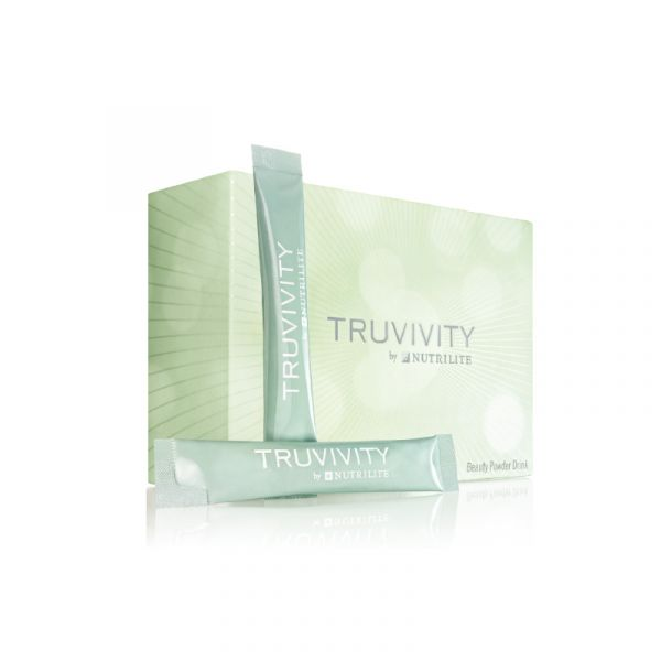 BEAUTY-GETRÄNKEPULVER TRUVIVITY BY NUTRILITE™