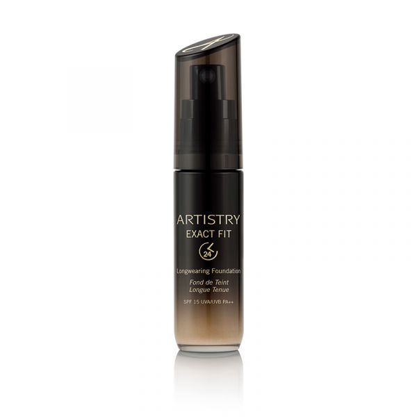 Longwearing Foundation ARTISTRY EXACT FIT™
