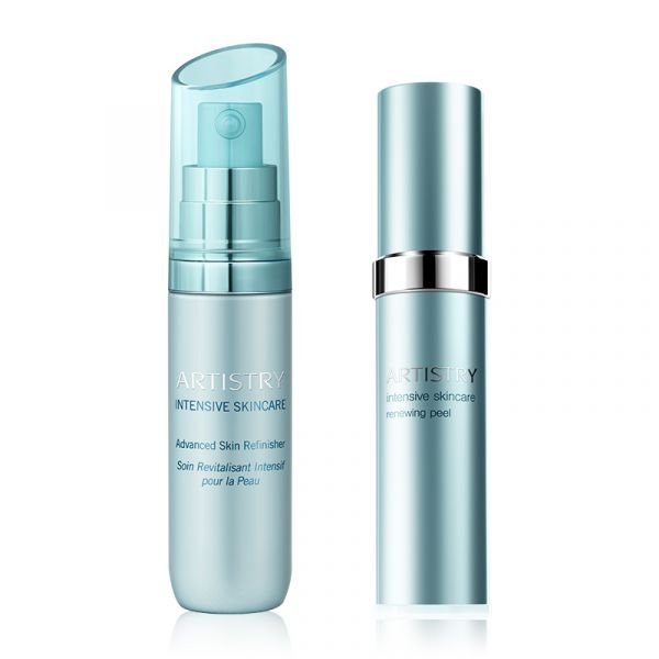 Power Duo ARTISTRY™ INTENSIVE SKINCARE™