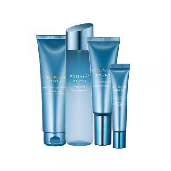 Hautpflegelösung für ölige/Mischhaut ARTISTRY HYDRA-V™