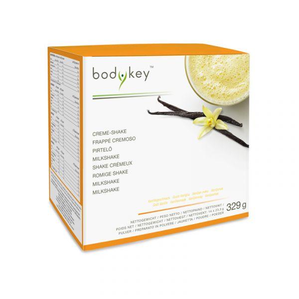 Shake Vanillegeschmack bodykey™