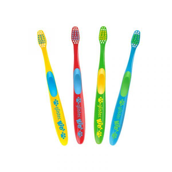 Kids Mundpflege Zahnbürsten GLISTER™