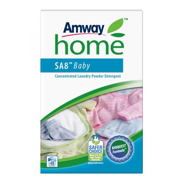 Baby Konzentriertes Vollwaschmittel SA8™