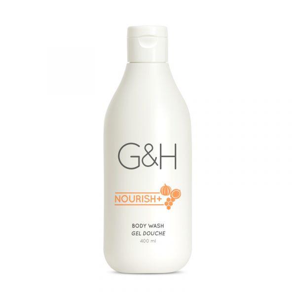 Duschgel - G&H NOURISH+™