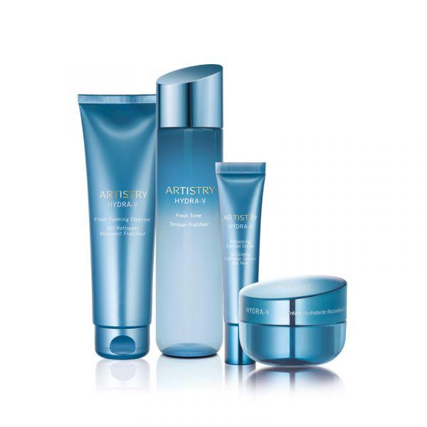 Hautpflegelösung für normale bis trockene Haut ARTISTRY HYDRA-V™